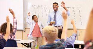 الإدارة الصفية الفعالة أنسنة التعليم