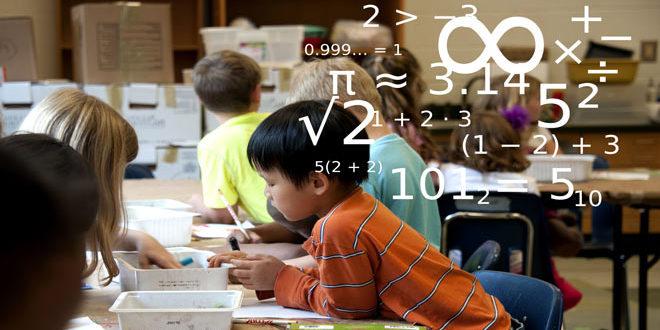 الرياضيات في سنغافورة