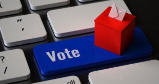 تطبيقات التصويت