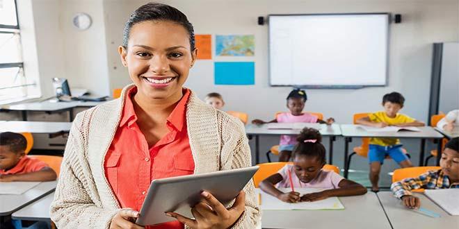 المعلم الرقمي