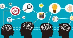 المستويات المعرفية للتفكير