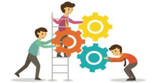 القيم التنظيمية