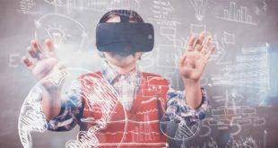 تطبيقات الواقع الافتراضي