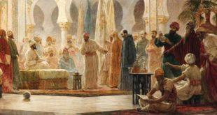 نظريّة إسلامية