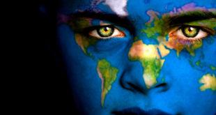 المواطنة العالمية