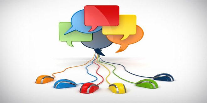 التعلم التشاركي في الفصول الافتراضية