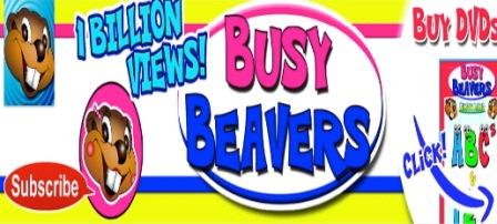 Busy Beaver Videos