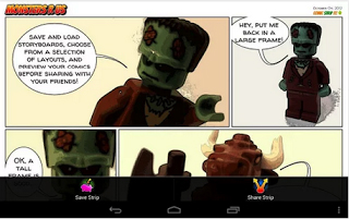 Comic Strip It (Lite)