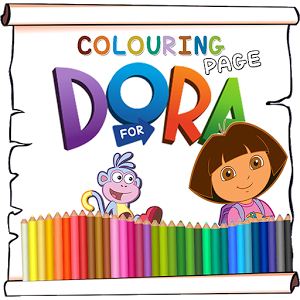 DORA-APPS-Dora-Coloring-Books-For-Kids