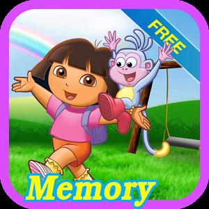 DORA-APPS-Dora-Girl-Memory