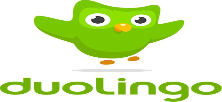 دوولينجو duolingo