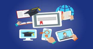 بيئات التعلم الشخصية