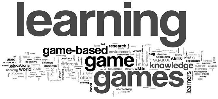 التعلم باللعب