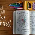 المذكرة النقطية bullet journal