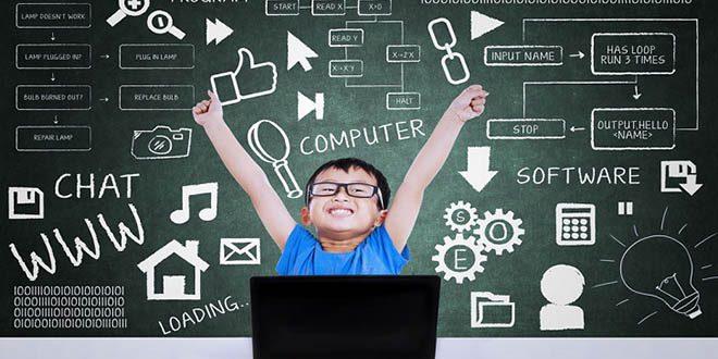 تطبيقات و موارد أيباد لتعليم البرمجة للأطفال