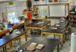 مساحة الصانع Maker Space كفرصة للتعلم الفعال