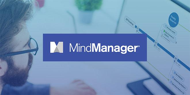الخرائط الذهنية في التدريس باستخدام برنامج MindManager