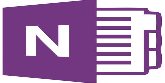 سجل الإنجاز الإلكتروني من خلال تطبيق OneNote وتوظيف خدمات الحوسبة السحابية