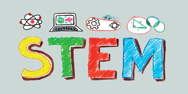 STEM ستم : العناصر الأساسية الثمانية للمدارس الثانوية الشاملة