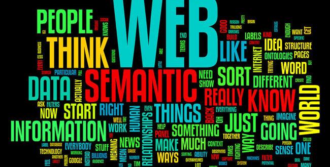 الويب الدلالي و محركات البحث الدلالية ، توضيحات وأمثلة