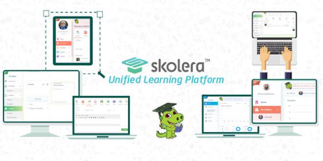 نظام إدارة التعلم سكوليرا : كل ما تحتاجه لإدارة العملية التعليمية بمدرستك