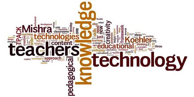 تحسين ممارسة المعلمين للتقنيات التعليمية على ضوء إطار TPACK