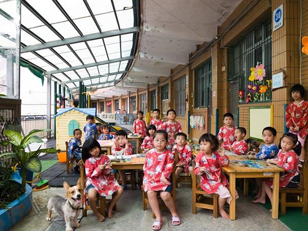 Taiwan, Ruei Fang Township