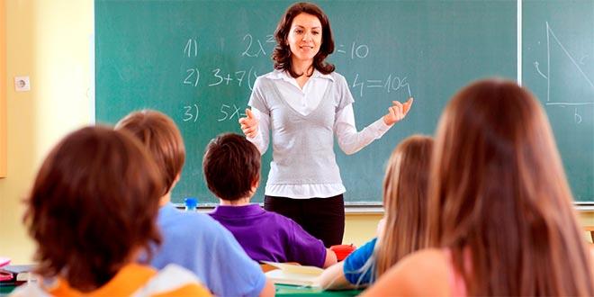 المعلم و المعرفة