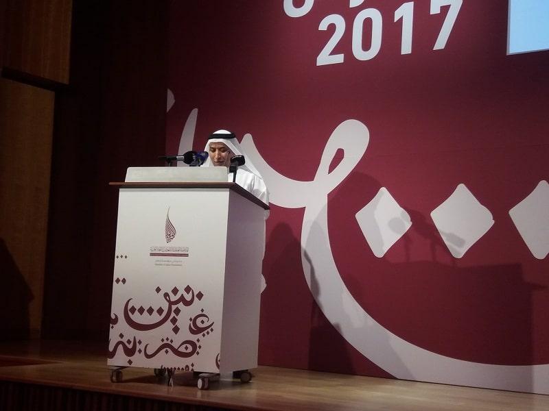 الدكتور علي أحمد الكبيسي