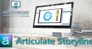 برنامج Articulate Storyline