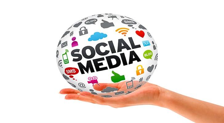 شبكات التواصل الاجتماعي التكيفية