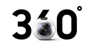 كاميرا 360