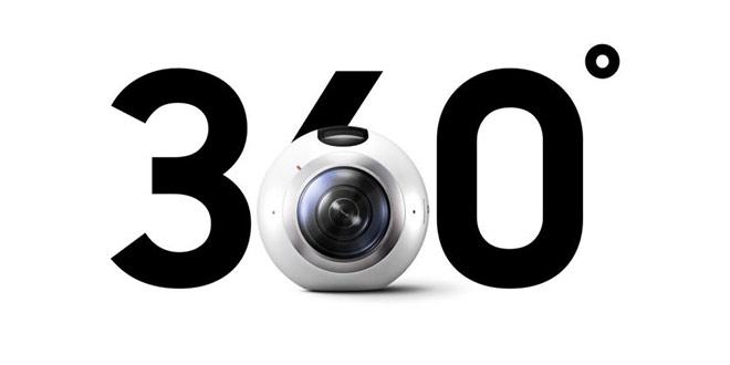 استخدام كاميرا 360 درجة في التعليم