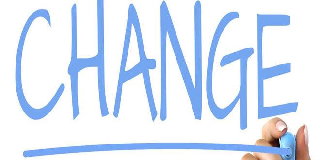 إدارة التغيير التنظيمي