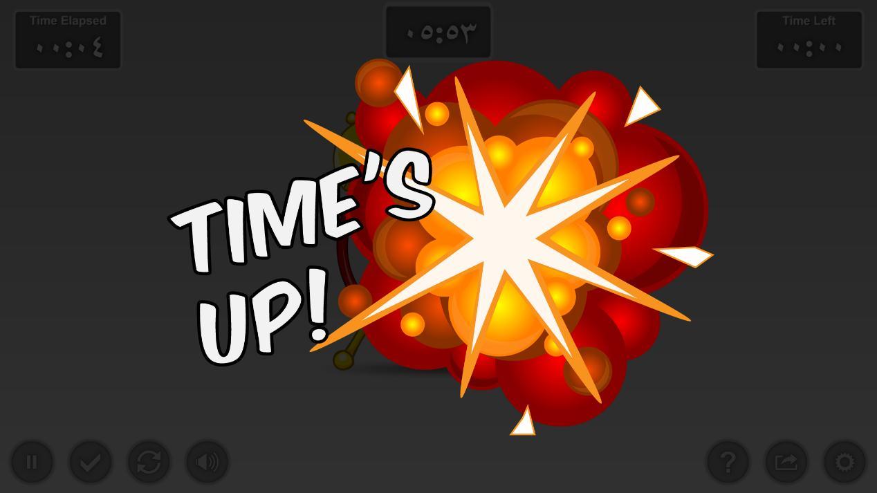 تطبيق classroom timer pro ل الإدارة الصفية