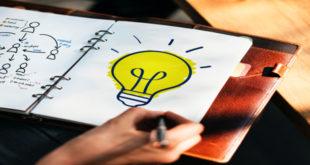 الأفكار القافزة