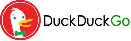 ddg 1 من أفضل محركات البحث الآمنة للأطفال و التي تدعم اللغة العربية