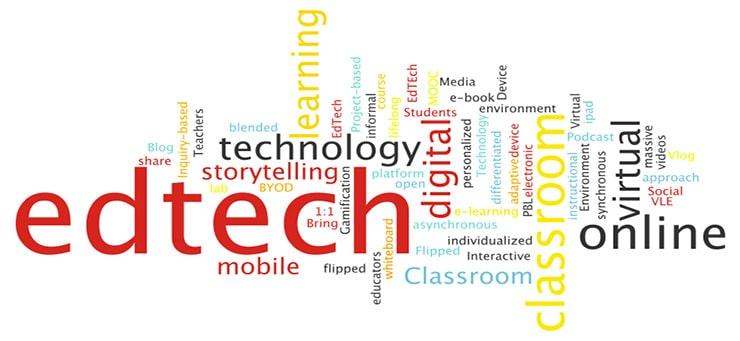 مهارات تكنولوجيا التعليم