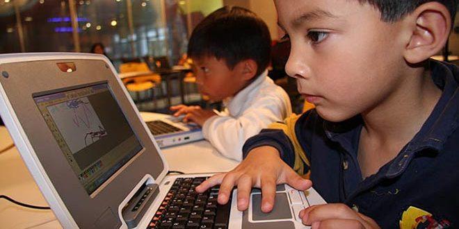 أثر تكنولوجيا المعلومات و الاتصال في تجاوز التعثر اللغوي – المغرب نموذجا