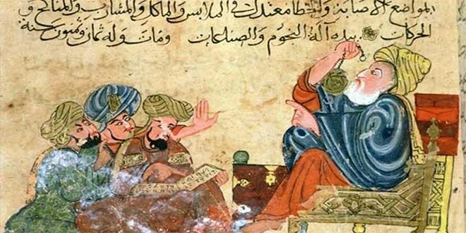 التعلّم النشط من منظور إسلامي