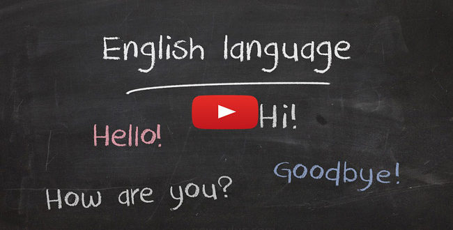 من أفضل قنوات تعلم الإنجليزية على يوتيوب