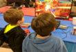 الألعاب الإلكترونية وتأثيرها على أبنائنا