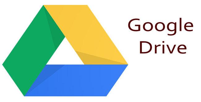 جوجل درايف في التعليم