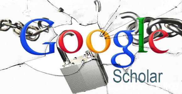ميزات في جوجل الباحث العلمي