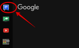 دليل استخدام جوجل هانج اوتس