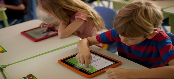 9 تطبيقات أيباد لعرض تعلمات الطلاب