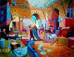 سلسلة حكايات كما يجب أن تروى، الحكاية الثالثة: أبو قير وأبو صير –الجزء الثاني- 2