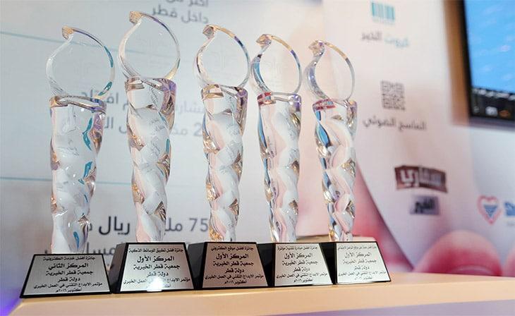 الجوائز التربوية