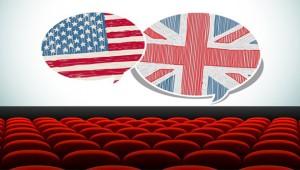 تعلم اللغة الإنجليزية عبر الأفلام
