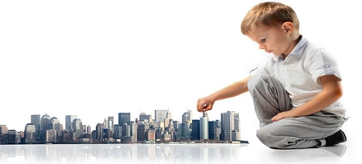 مدن التعلم